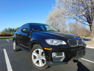 2014 BMW X6  xDrive 35i Leesburg, Virginia