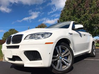 2014 BMW X6 M Leesburg, Virginia