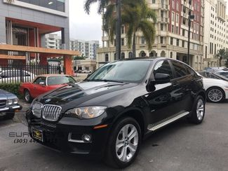 2014 BMW X6 XDrive35i | Miami, FL | Eurotoys in Miami FL
