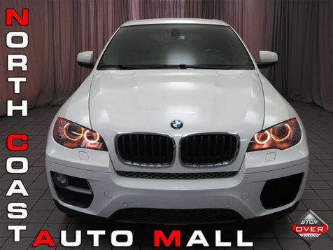 2014 BMW X6 xDrive 35i xDrive35i in Akron, OH