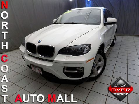2014 BMW X6 xDrive 35i xDrive35i in Cleveland, Ohio