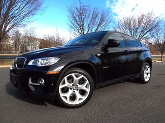 2014 BMW X6 xDrive 35i Sport Package Leesburg, Virginia