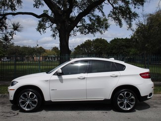 2014 BMW X6 xDrive 35i xDrive35i Miami, Florida 1