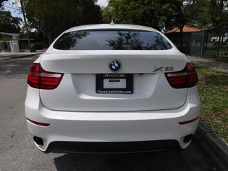 2014 BMW X6 xDrive 35i xDrive35i Miami, Florida 3