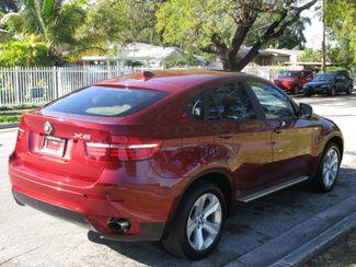 2014 BMW X6 xDrive 35i xDrive35i Miami, Florida 8