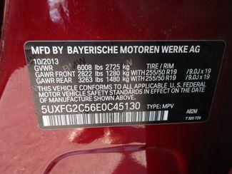 2014 BMW X6 xDrive 35i xDrive35i Miami, Florida 12