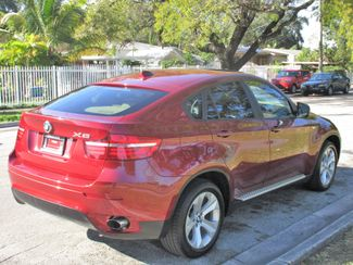 2014 BMW X6 xDrive 35i xDrive35i Miami, Florida 4
