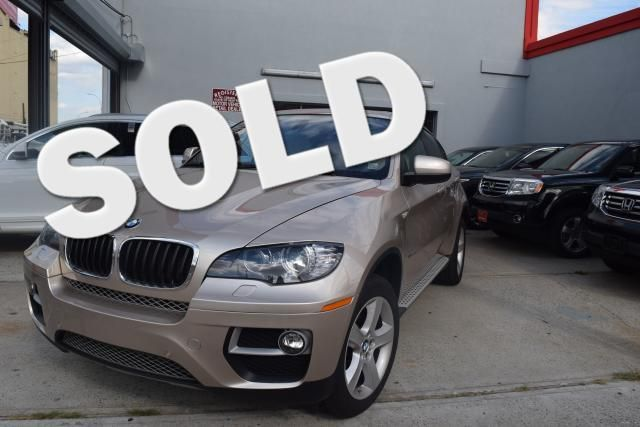 2014 BMW X6 xDrive 35i xDrive35i Richmond Hill, New York 0