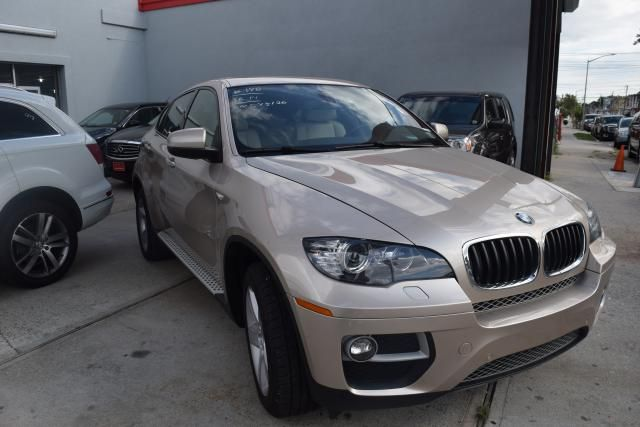 2014 BMW X6 xDrive 35i xDrive35i Richmond Hill, New York 1