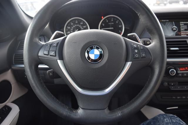 2014 BMW X6 xDrive 35i xDrive35i Richmond Hill, New York 12