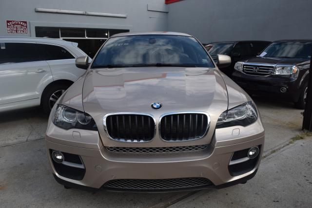 2014 BMW X6 xDrive 35i xDrive35i Richmond Hill, New York 2