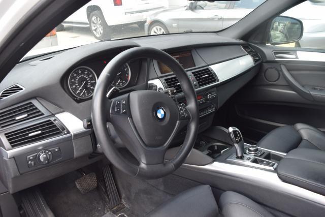 2014 BMW X6 xDrive 50i xDrive50i Richmond Hill, New York 12