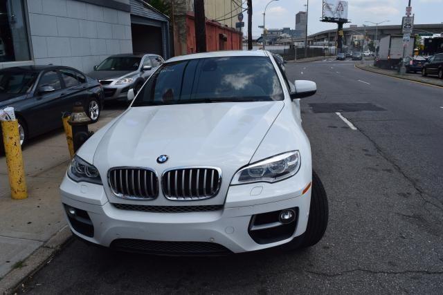 2014 BMW X6 xDrive 50i xDrive50i Richmond Hill, New York 2