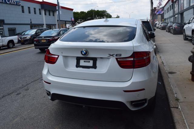 2014 BMW X6 xDrive 50i xDrive50i Richmond Hill, New York 3