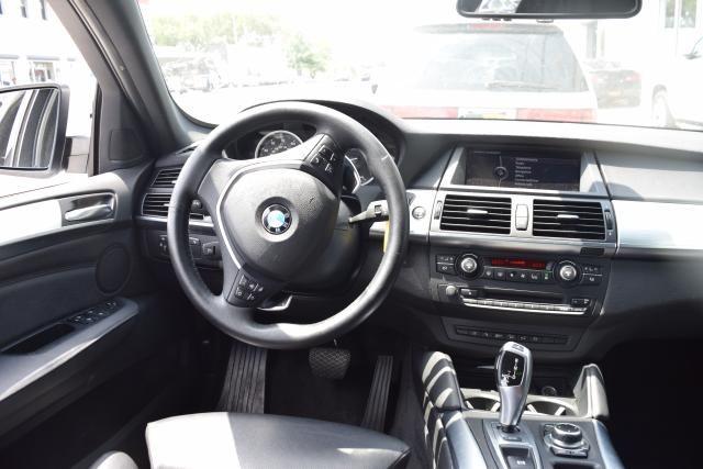 2014 BMW X6 xDrive 50i xDrive50i Richmond Hill, New York 8