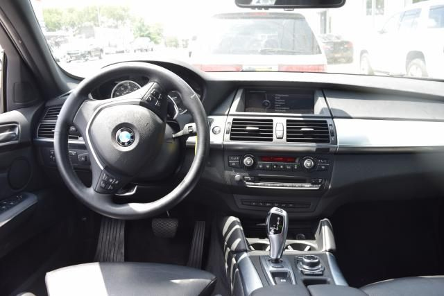 2014 BMW X6 xDrive 50i xDrive50i Richmond Hill, New York 9
