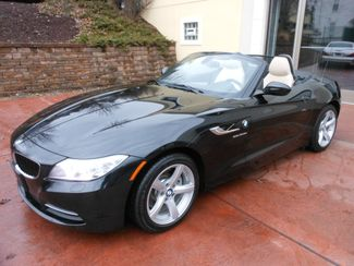 2014 BMW Z4 sDrive28i Bridgeville, Pennsylvania 4