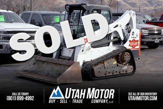 2014 Bobcat T650 Skid Steer  | Orem, Utah | Utah Motor Company in  Utah