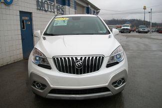 2014 Buick AWD Encore Convenience Bentleyville, Pennsylvania 15