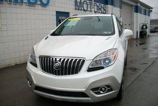 2014 Buick AWD Encore Convenience Bentleyville, Pennsylvania 21