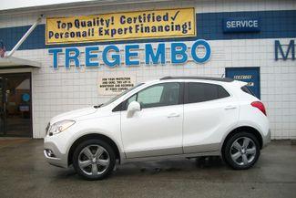 2014 Buick AWD Encore Convenience Bentleyville, Pennsylvania 45
