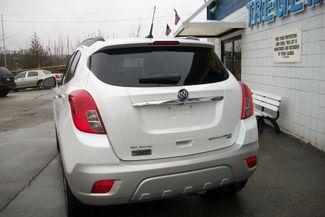 2014 Buick AWD Encore Convenience Bentleyville, Pennsylvania 35