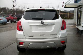 2014 Buick AWD Encore Convenience Bentleyville, Pennsylvania 17