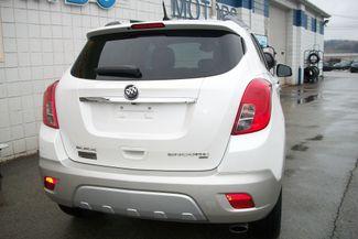 2014 Buick AWD Encore Convenience Bentleyville, Pennsylvania 51