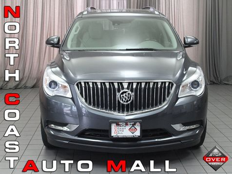 2014 Buick Enclave Premium in Akron, OH