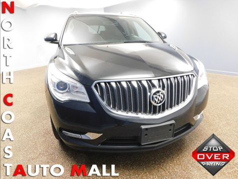 2014 Buick Enclave Leather in Akron, OH