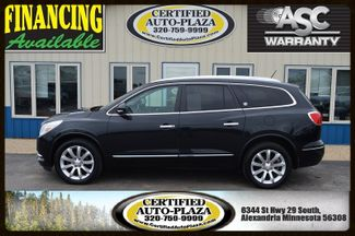 2014 Buick Enclave in Alexandria Minnesota