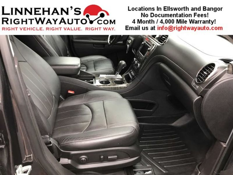 2014 Buick Enclave Leather  in Bangor, ME