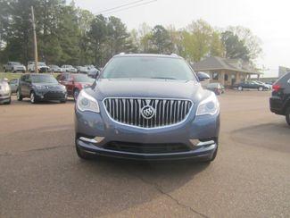 2014 Buick Enclave Premium Batesville, Mississippi 4