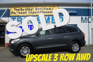 2014 Buick Enclave AWD Convenience Bentleyville, Pennsylvania