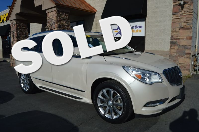 2014 Buick Enclave Premium | Bountiful, UT | Antion Auto in Bountiful UT