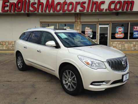 2014 Buick Enclave Leather in Brownsville, TX