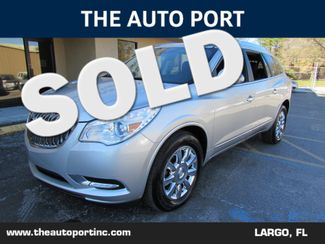 2014 Buick Enclave in Clearwater Florida