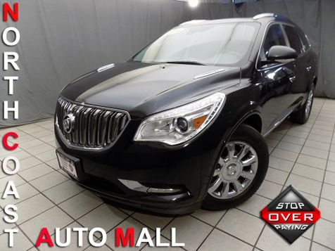2014 Buick Enclave Leather in Cleveland, Ohio
