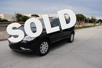 2014 Buick Enclave Premium Delray Beach, Florida