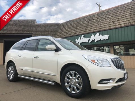 2014 Buick Enclave Premium in Dickinson, ND