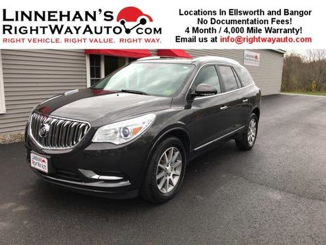 2014 Buick Enclave Leather in Bangor