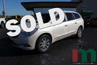 2014 Buick Enclave Premium AWD   Granite City, Illinois   MasterCars Company Inc. in Granite City Illinois