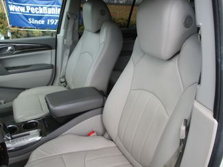 2014 Buick Enclave Leather  city Tennessee  Peck Daniel Auto Sales  in Memphis, Tennessee