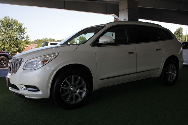 2014 Buick Enclave Leather AWD - NAVIGATION - SUNROOFS - NEW TIRES! Mooresville , NC 28