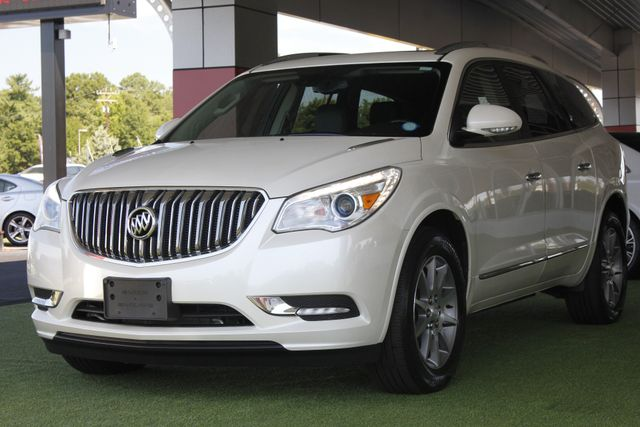 2014 Buick Enclave Leather AWD - NAVIGATION - SUNROOFS - NEW TIRES! Mooresville , NC 30