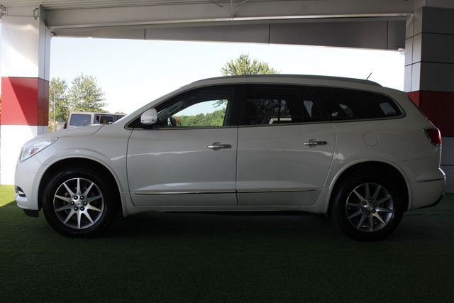 2014 Buick Enclave Leather AWD - NAVIGATION - SUNROOFS - NEW TIRES! Mooresville , NC 18
