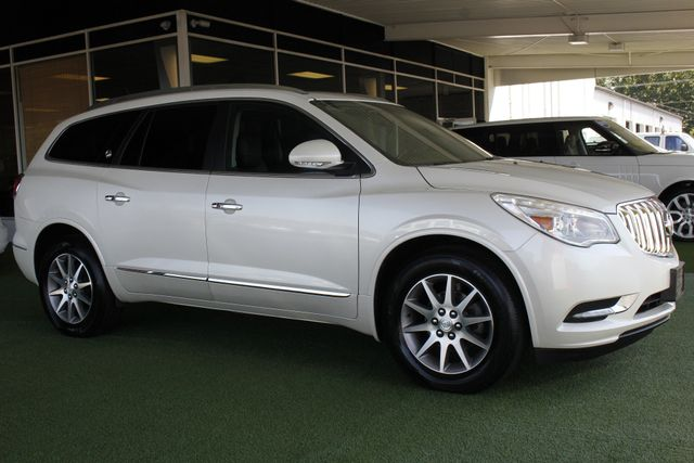 2014 Buick Enclave Leather AWD - NAVIGATION - SUNROOFS - NEW TIRES! Mooresville , NC 27
