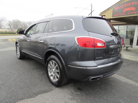 2014 Buick Enclave Leather | Mooresville, NC | Mooresville Motor Company in Mooresville, NC