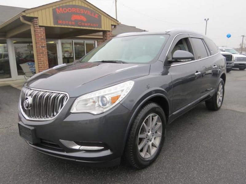 2014 Buick Enclave Leather | Mooresville, NC | Mooresville Motor Company in Mooresville NC