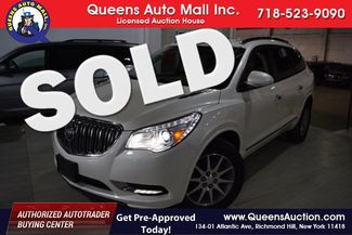 2014 Buick Enclave Leather Richmond Hill, New York